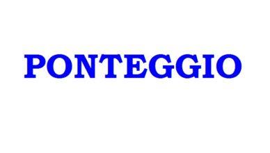 PONTEGGIO