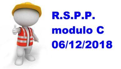 rspp modulo c